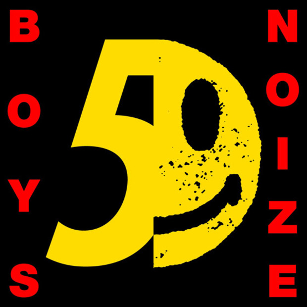 Boys Noize – 1010Boysnoize