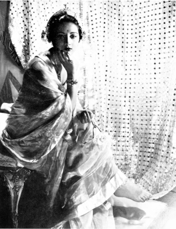 Diana Vreeland's Allure