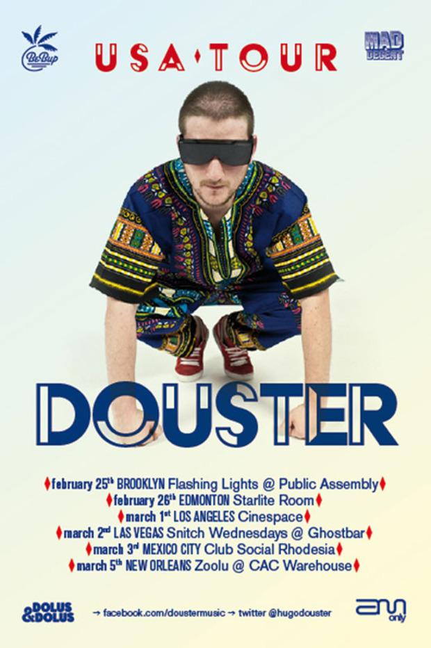 Douster Tour