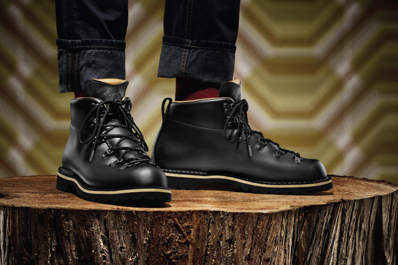 c30e5d6182b1fa Danner s Portland Pride Boots