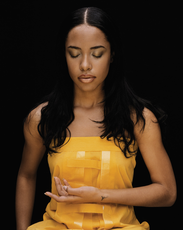 aaliyah - photo #35