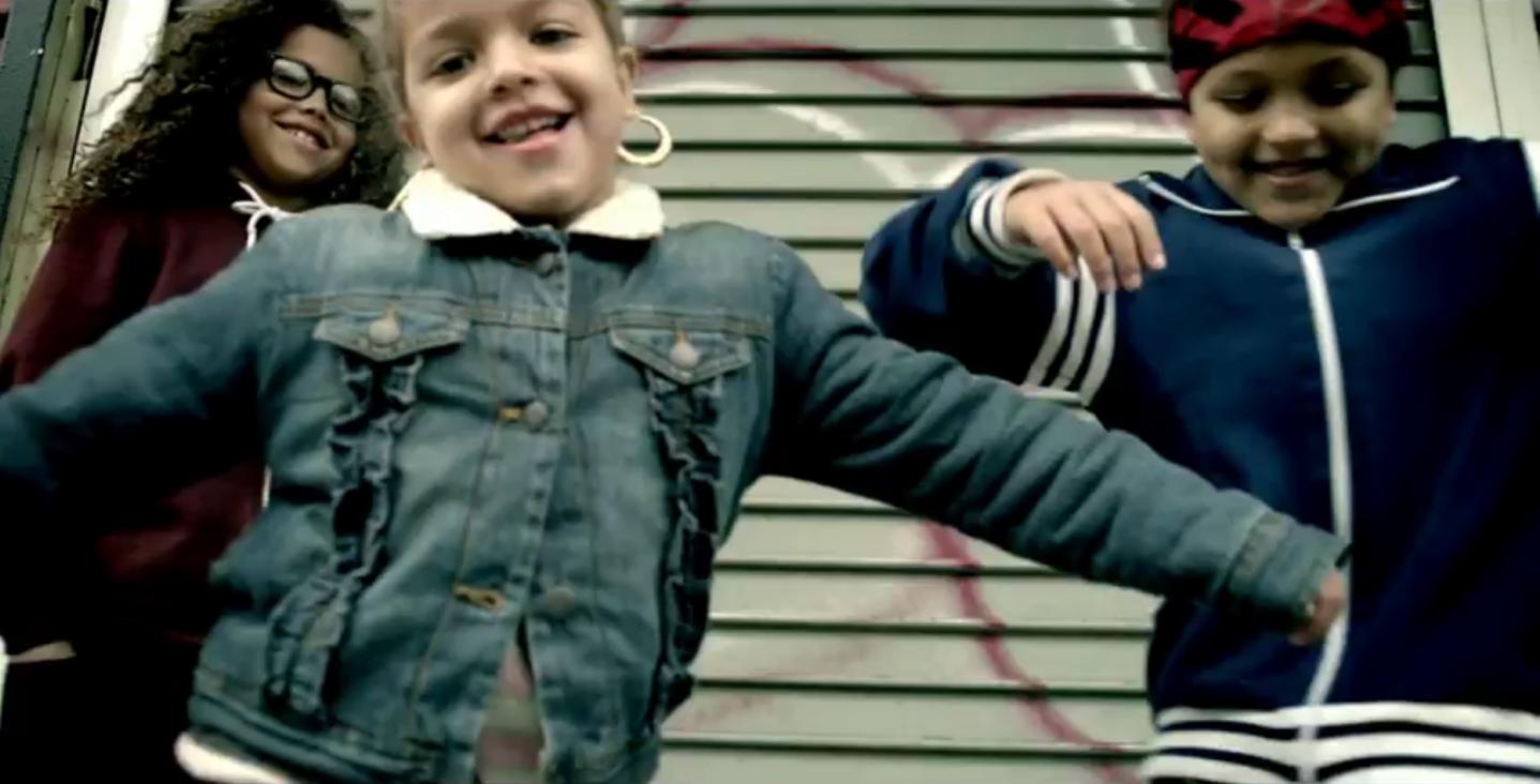 Yelawolf Kids Video: Yelawolf...