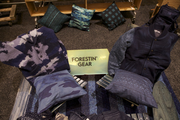 Forestin Fashion Brand