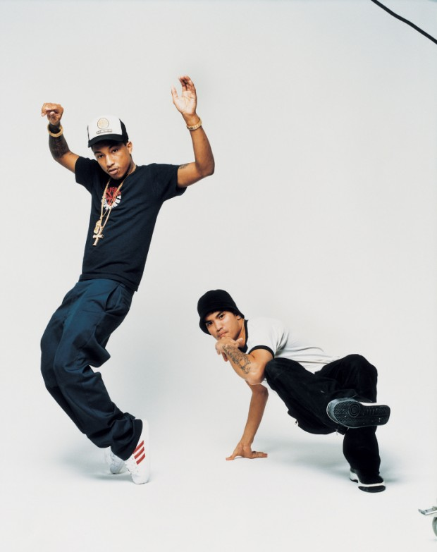 The Neptunes: Never-Never Land | The FADER